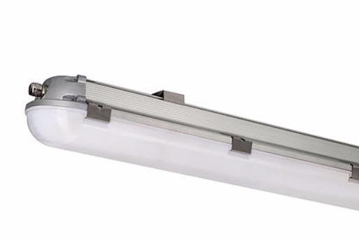 Светодиодный светильник DMS серия ДСП Slim 60 Вт на сайте Белторгхолод