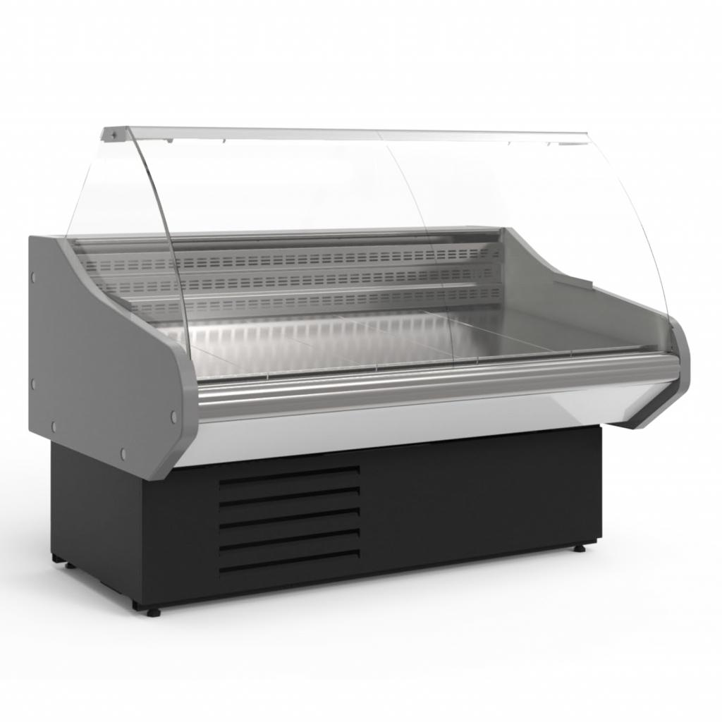 Витрина холодильная Cryspi OCTAVA XL 1200 на сайте Белторгхолод