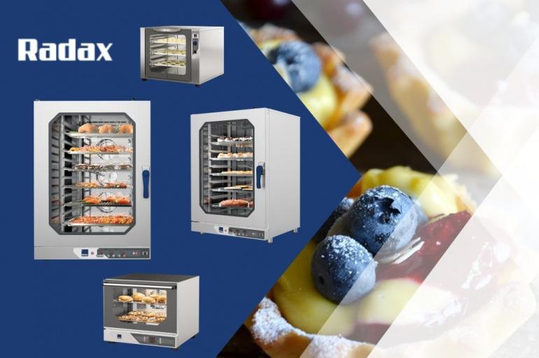 Продукция RADAX теперь у нас на сайте!
