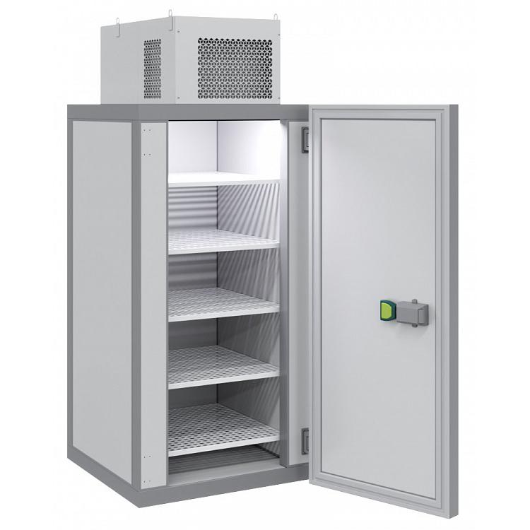 Холодильная камера POLAIR КХН-1,28 Мinicellа МB на сайте Белторгхолод