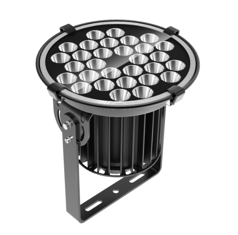 Светодиодный светильник DMS серия TS 100Вт на сайте Белторгхолод