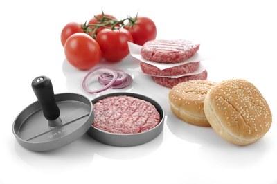 Пресс для гамбургеров-ручной Hendi (арт. 513026)