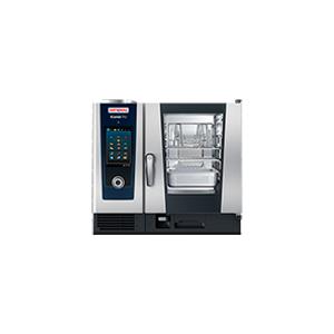 Пароконвектомат RATIONAL iCombi® Pro 6-1/1 электро