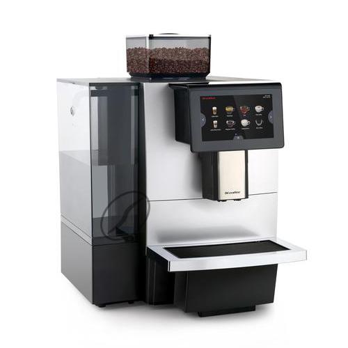 Кофемашина Dr.Coffee F11 Big Plus