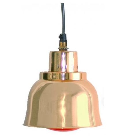Лампа подогрева MEC CO 225