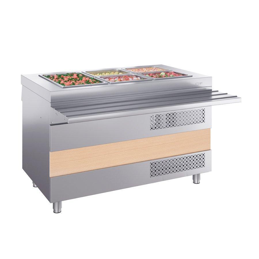 Холодильный стол Атеси ОС-1500-02