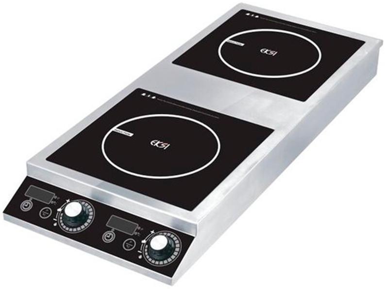 Индукционная настольная плита EKSI IPM 7DV