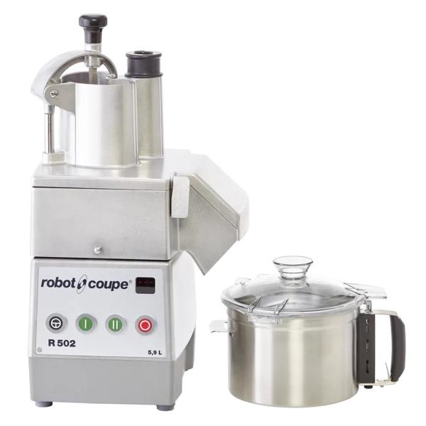 Кухонный процессор Robot Coupe R 502 G (арт. 2382)