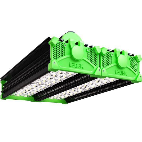 Уличный светодиодный светильник Ledek Nano-Street LENS 100s на сайте Белторгхолод