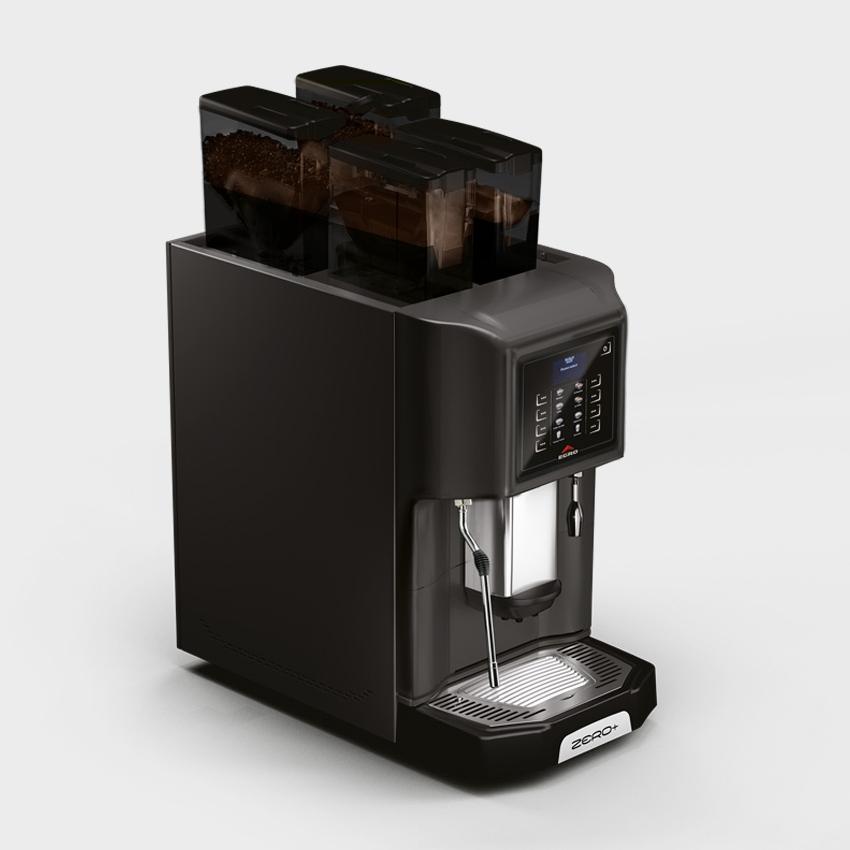 Кофемашина Egro Zero Plus Pure Coffee