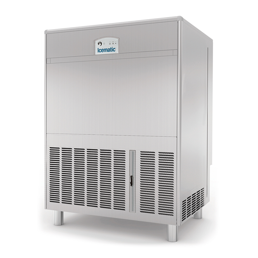 Льдогенератор Icematic E 85 W