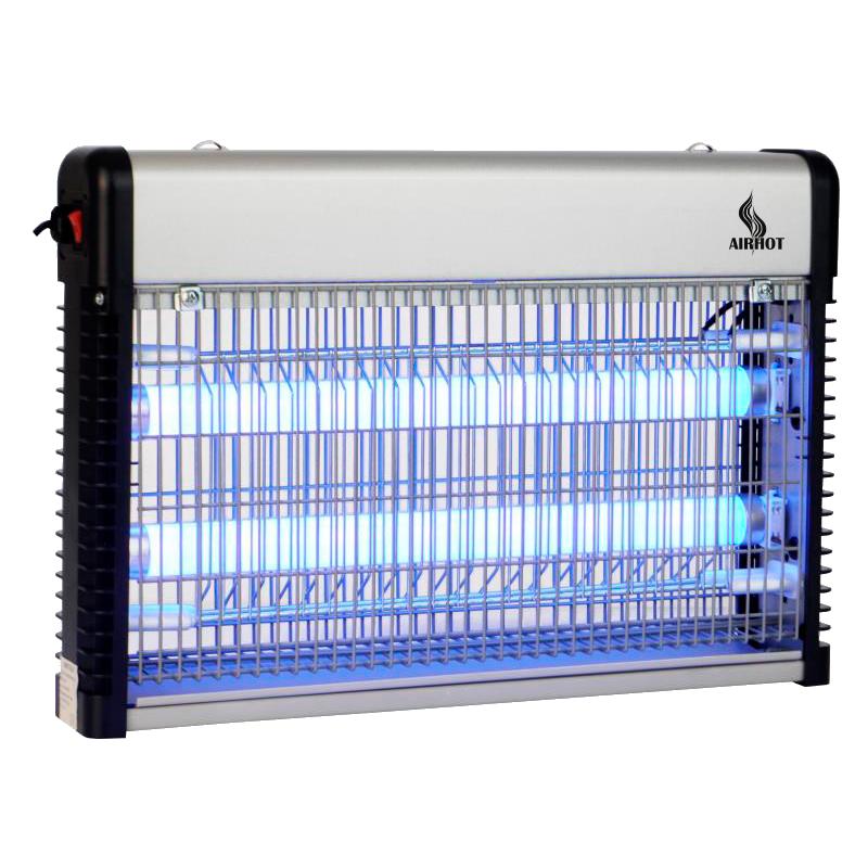 Лампа инсектицидная Airhot IK-20W LED