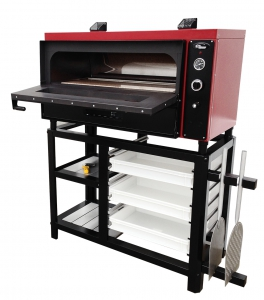 Оборудование для пиццы Гриль Мастер Стенд для печи угп/1 (стационарный)