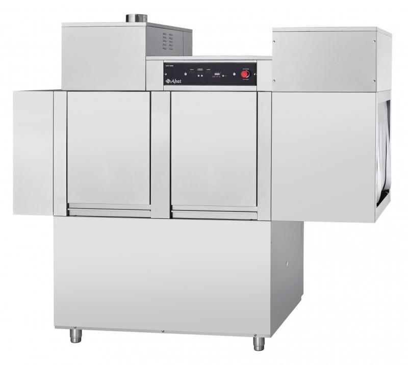 Ремонт туннельных посудомоечных машин