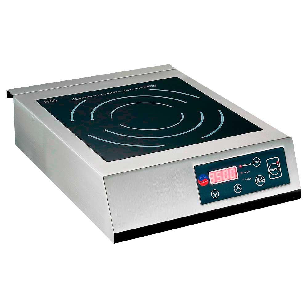 Плита индукционная INDOKOR IN3500 на сайте Белторгхолод