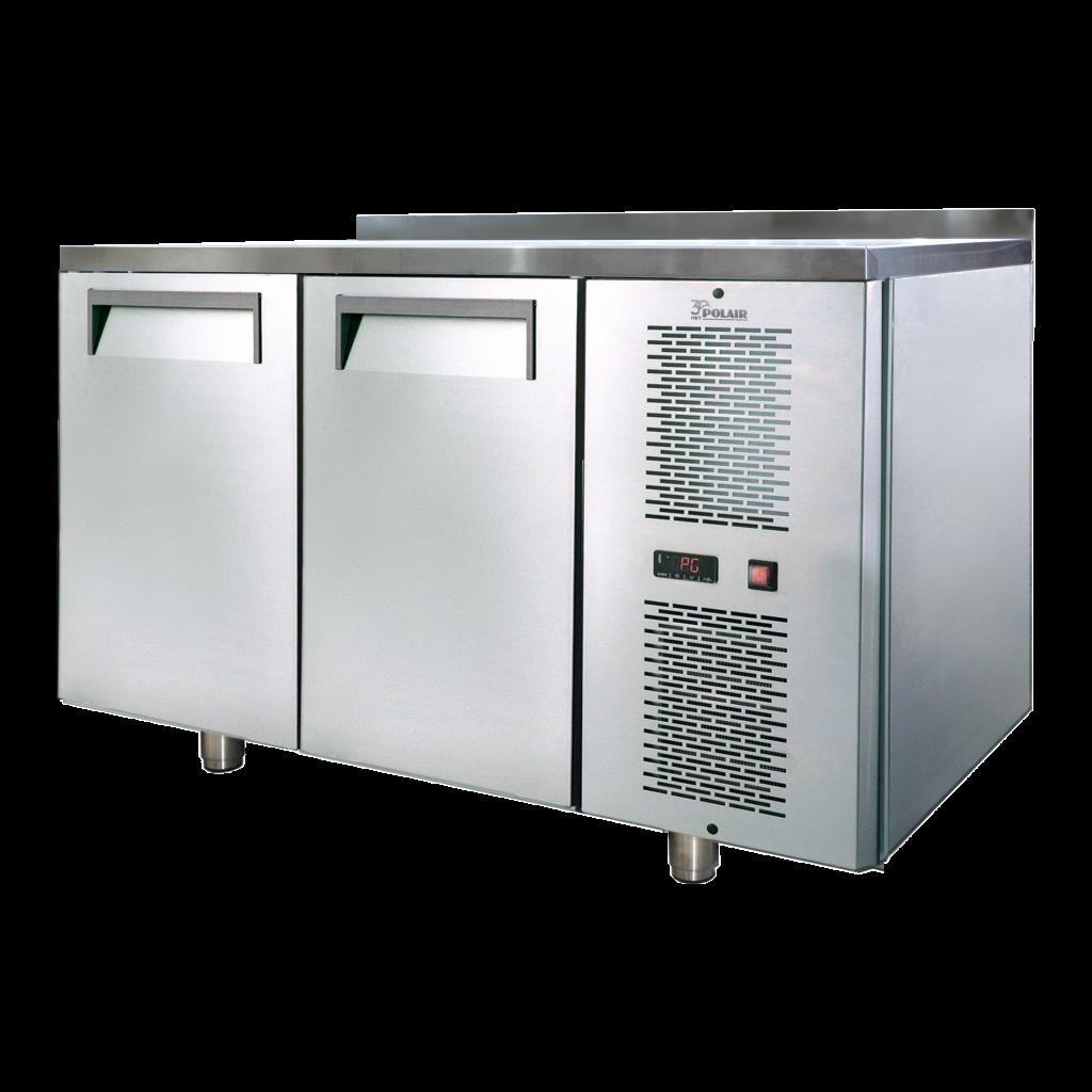 Холодильный стол POLAIR TM2GN-SC на сайте Белторгхолод