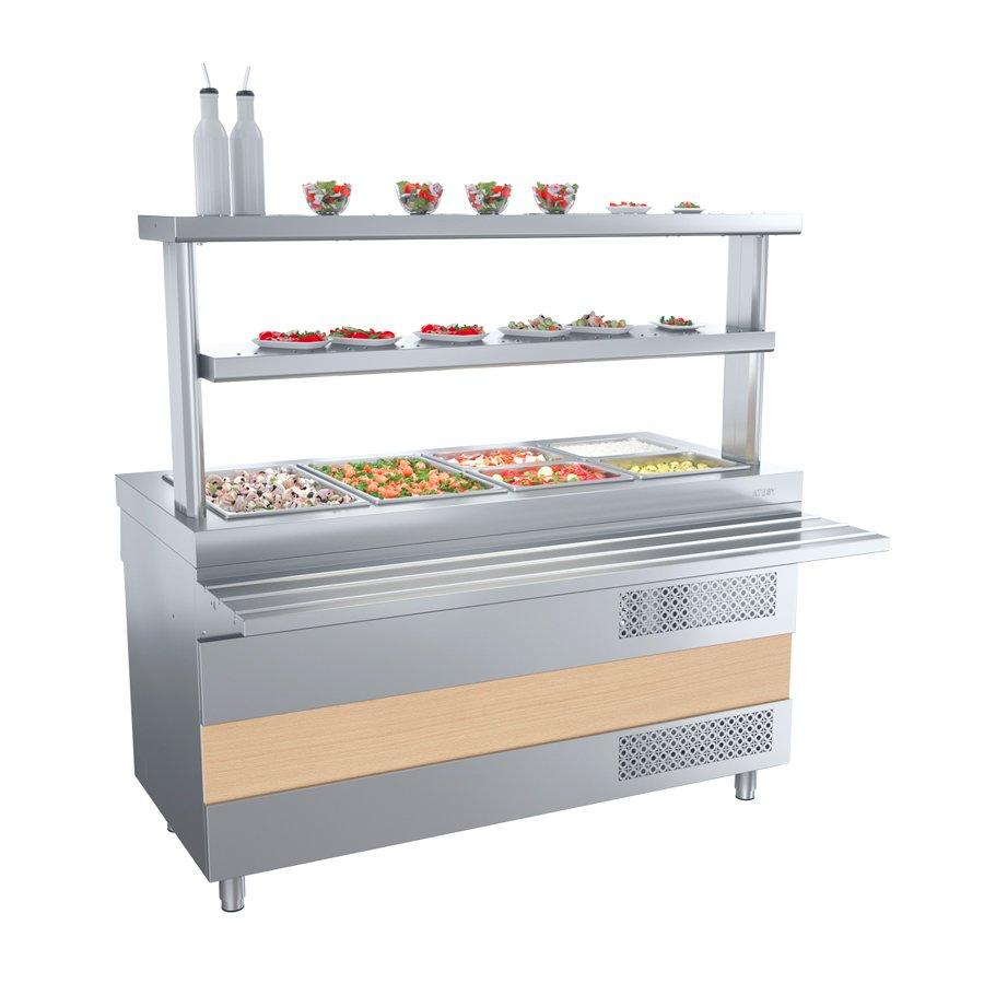Холодильный стол Атеси ОС-1200-02-О