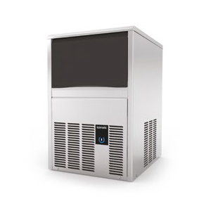 Льдогенератор Icematic CS 28+ ZP W