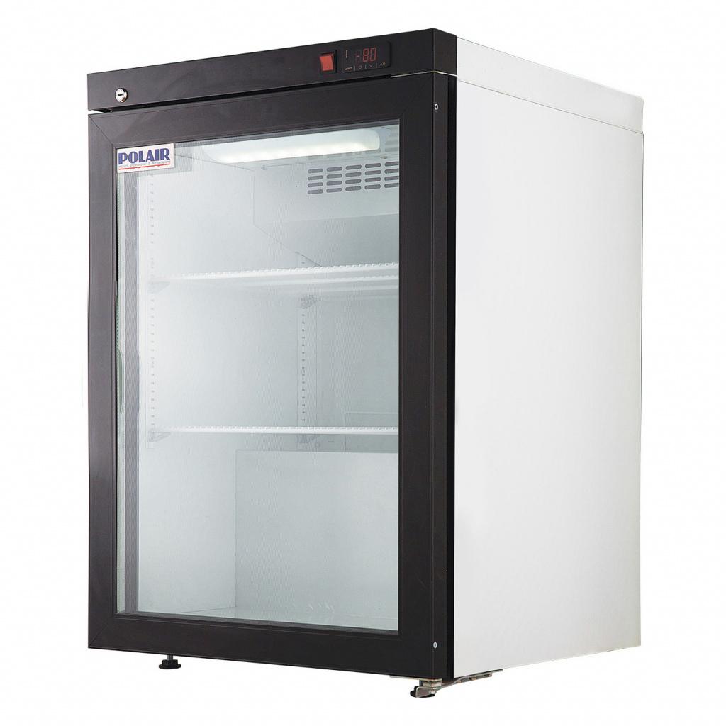 Шкаф холодильный POLAIR DP102-S на сайте Белторгхолод