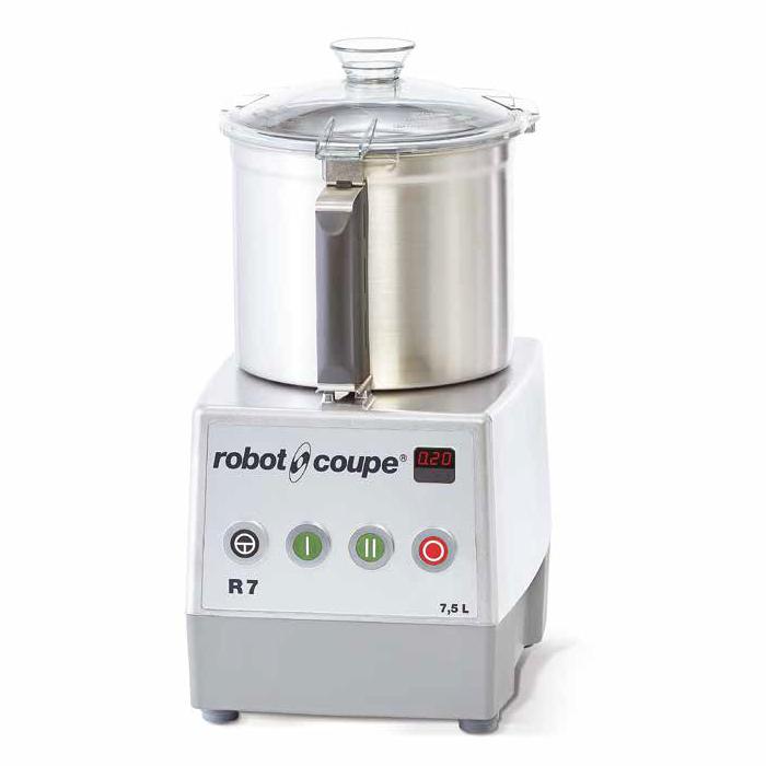 Куттер Robot Coupe R 7 (арт. 24658)