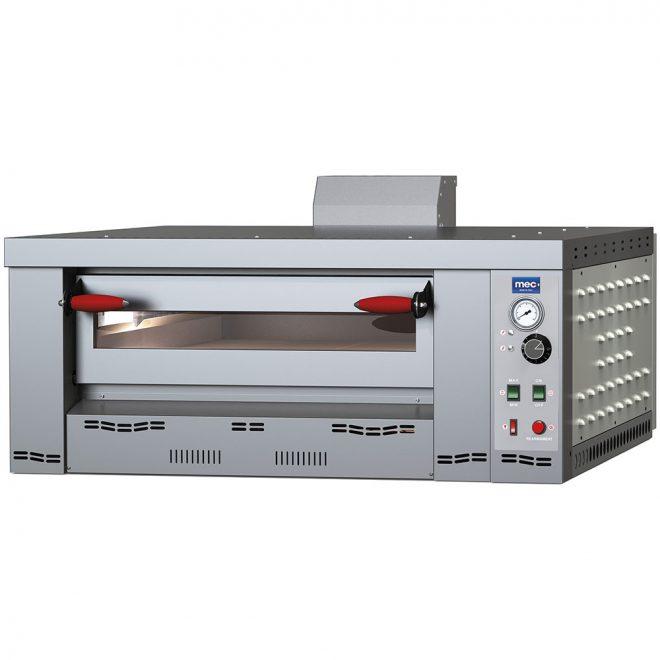Печь для пиццы газовая MEC MG 4