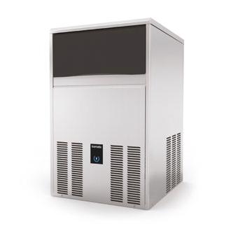 Льдогенератор Icematic CS 54 ZP W