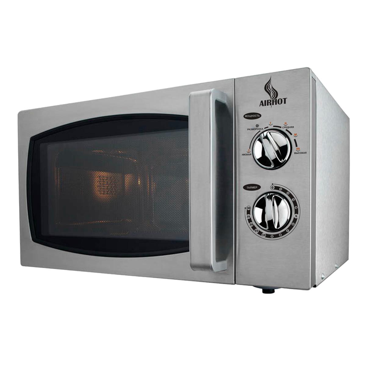 Микроволновая печь Airhot WP900-25L M