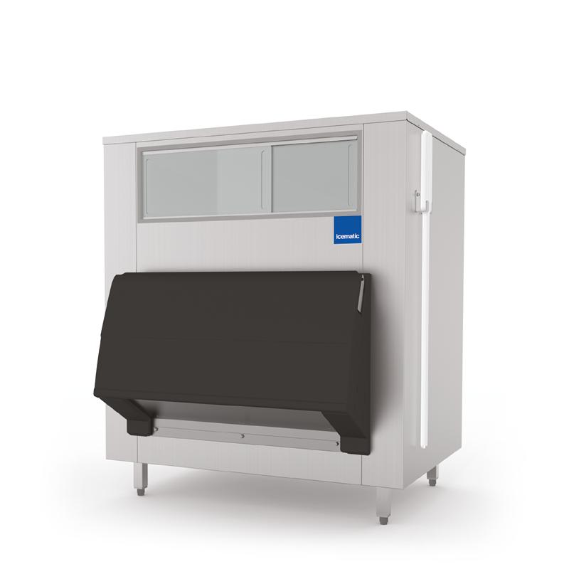 Бункер Icematic UD500