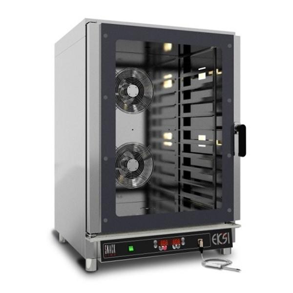 Электрический пароконвектомат EKSI ESL 101GD