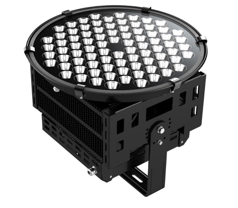 Светодиодный светильник DMS серия TS 500Вт на сайте Белторгхолод
