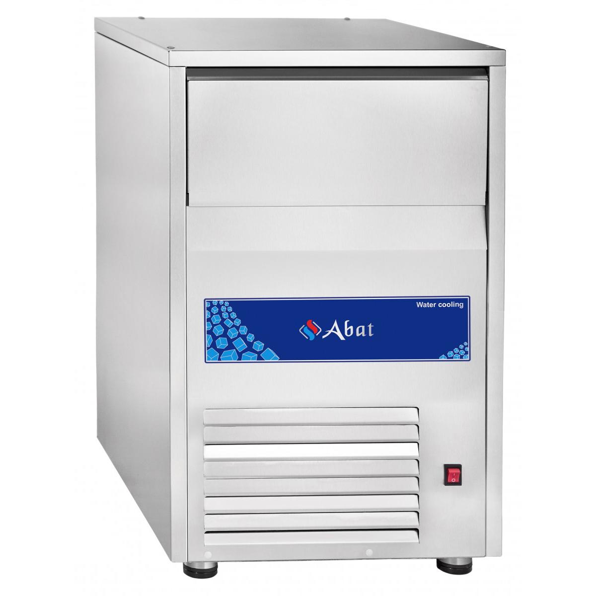 Льдогенератор ЧувашТоргТехника ЛГ-150/40Г-01 (водяное охлаждение)