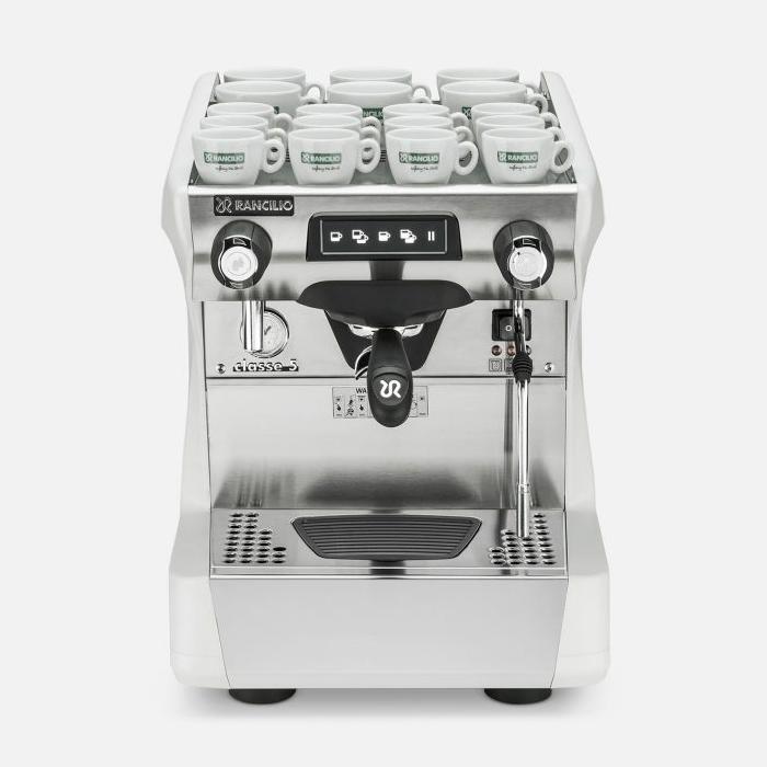 Кофемашина Rancilio Classe 5 USB 1 GR Tall