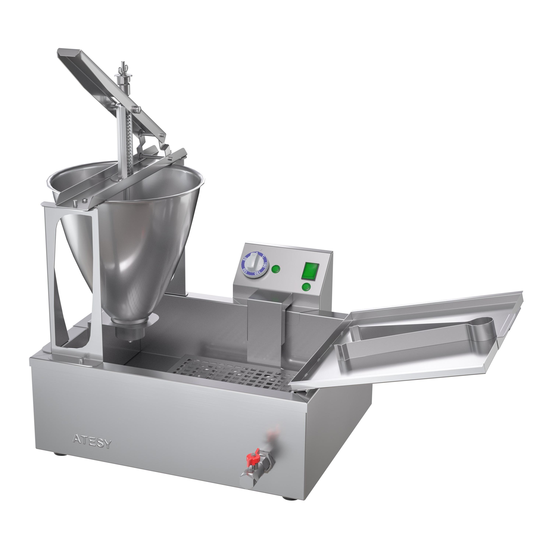 Аппарат для приготовления кваркини Атеси КА-350-01