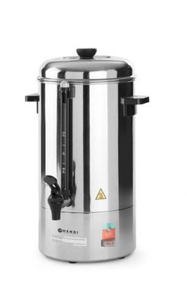 Кипятильник-кофеварочная машина Hendi с одиночными стенками (арт. 208007)