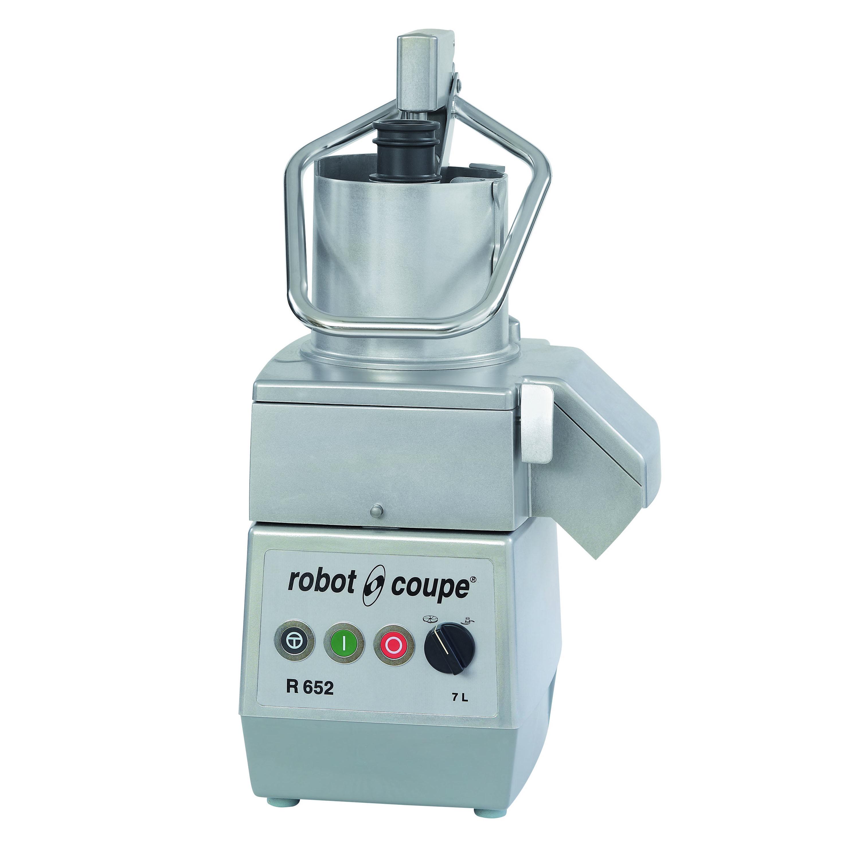 Кухонный процессор Robot Coupe R 652 (арт. 2136)