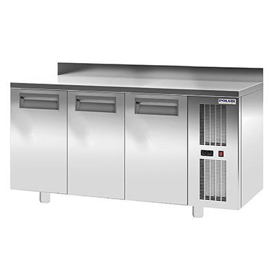 Холодильный стол POLAIR TM3GN-GC Б/У на сайте Белторгхолод