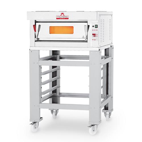 Печь для пиццы Italforni TEKNO T1B/R