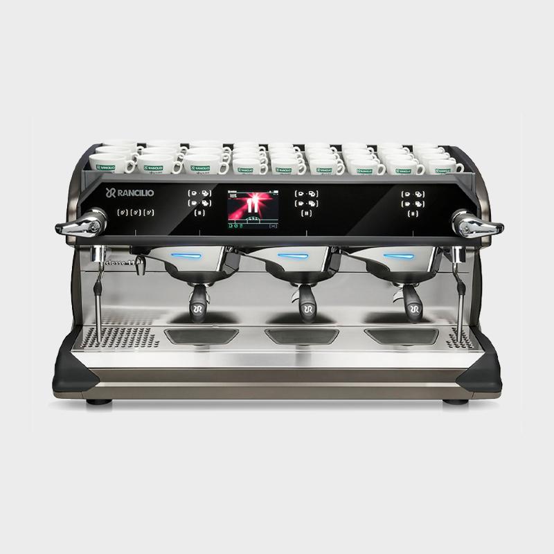 Кофемашина Rancilio Classe 11 USB 3 GR