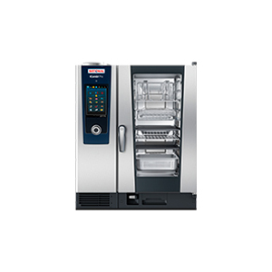 Пароконвектомат RATIONAL iCombi® Pro 10-1/1 газ