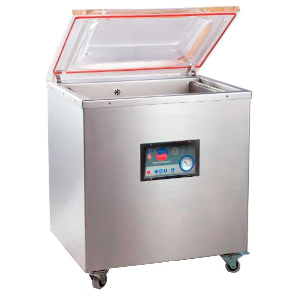 Вакуумный упаковщик INDOKOR IVP-460/2G GAS