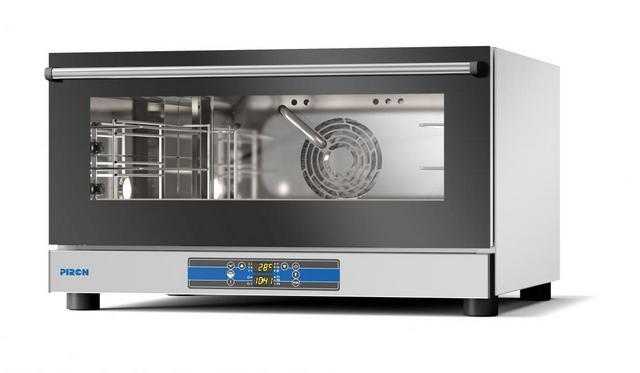 Конвекционная печь Piron Caboto PF8003D