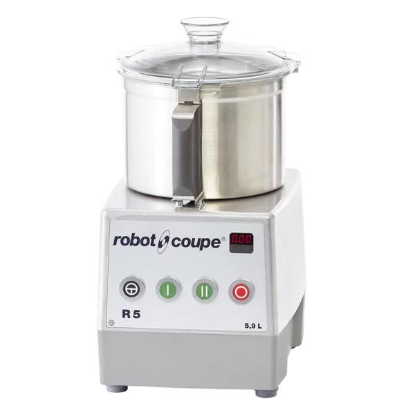 Куттер Robot Coupe R 5 2V (арт. 24614)
