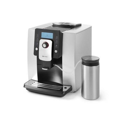 Автоматическая кофемашина Hendi One Touch