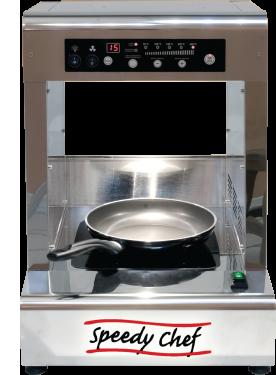 Плита индукционная Stima Speedy Shef
