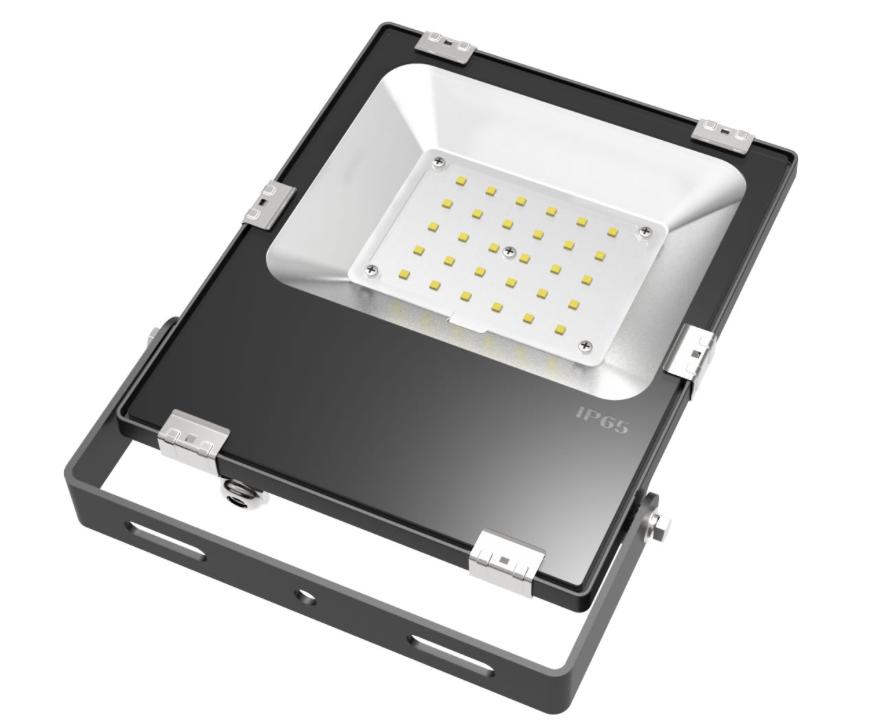 Светодиодный светильник DMS серия Flood Light 80Вт на сайте Белторгхолод