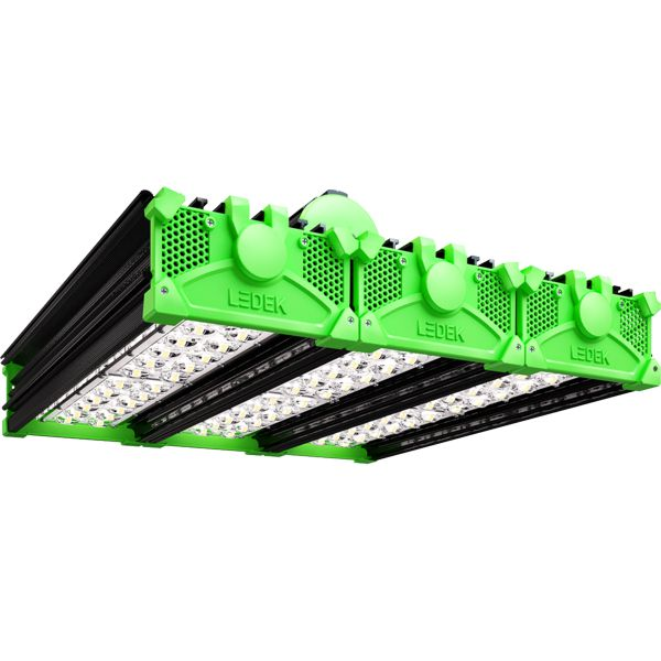 Уличный светодиодный светильник Ledek Nano-Street LENS 150s на сайте Белторгхолод