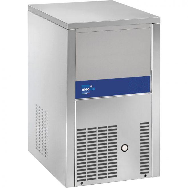 Льдогенератор MEC KP 25/6 на сайте Белторгхолод