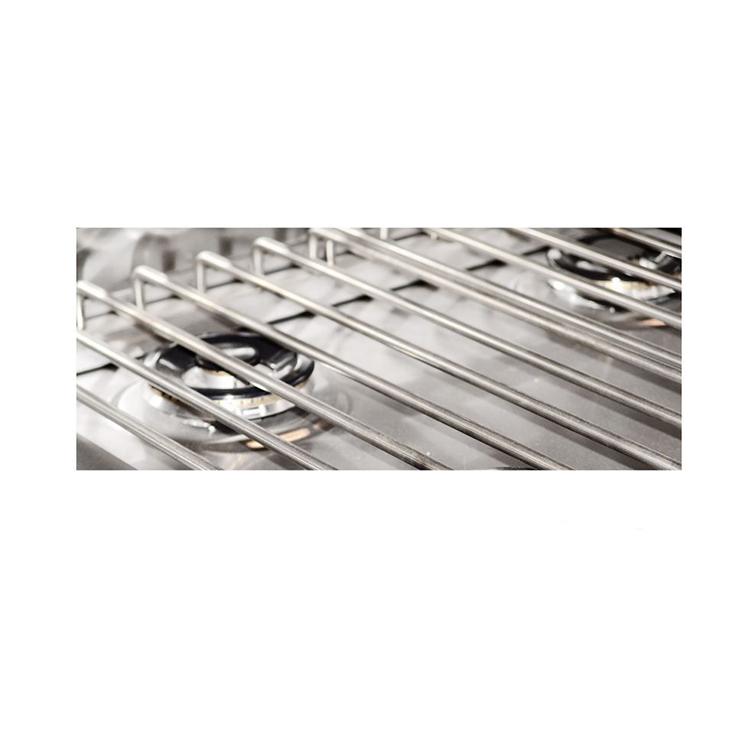 Решётка из нержавеющей стали для газовых плит 800 серии Гриль Мастер