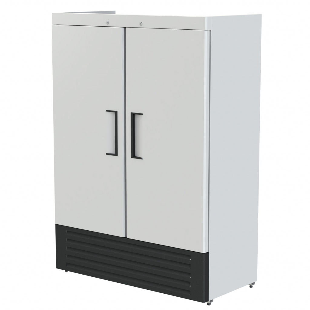 Шкаф холодильный Полюс ШХ-0,8 на сайте Белторгхолод