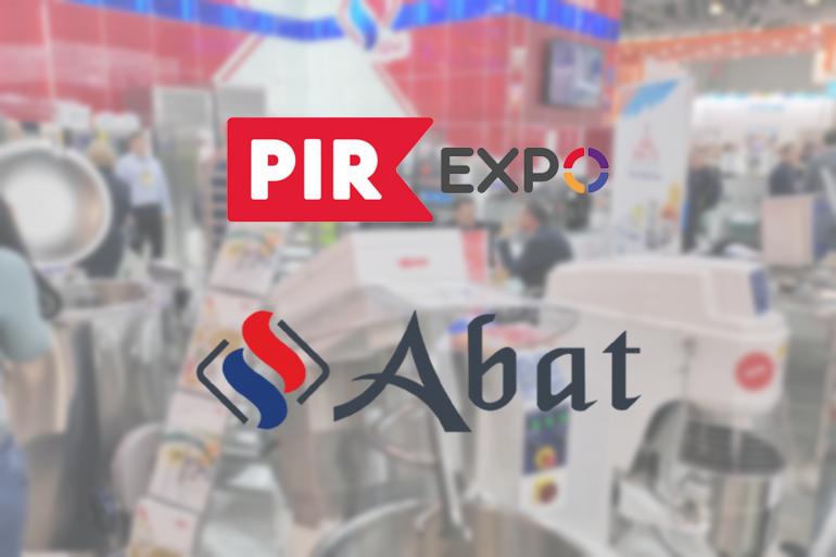 Новинки Abat на выставке PIR Expo 2019!